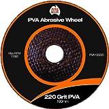 DTA Grind/polishing Disc 220 Grit