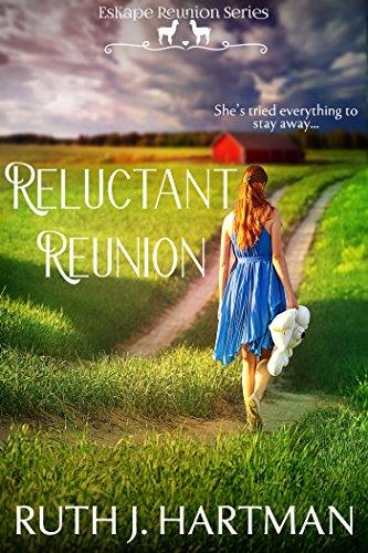 Reluctant Reunion (EsKape Reunion Series Book 2) by [Hartman, Ruth]