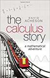 #5: The Calculus Story: A Mathematical Adventure