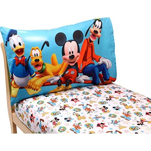 Disney Mickey Mouse Clubhouse Toddler