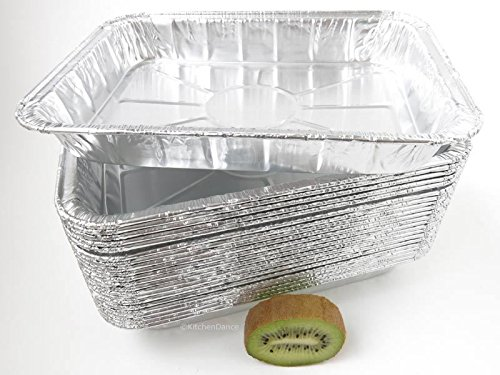 KitchenDance Aluminum Baking & Broiling Tray - #1300 (500) by KitchenDance