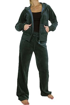 ICE (6327-18) completa con capucha Botella Verde para la Mujer (36 ...