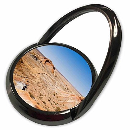 3dRose Danita Delimont - Deserts - Painted Desert, Arkaringa, Outback, Australia - AU01 DWA4619 - David Wall - Phone Ring (phr_133375_1)