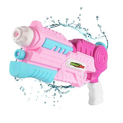 Goodayeah Water Gun Blaster Super Squirt Guns Water Pistol 35oz/32ft
