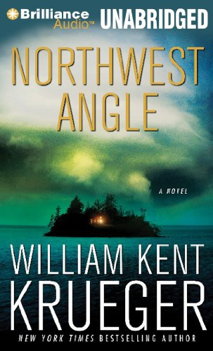 Northwest Angle: A Cork O'Connor Mystery (Cork O'Connor Series) - Twist Cork