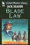 img - for Blade Law (Linford Western) book / textbook / text book
