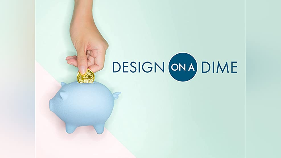 Design on a Dime - Season 1