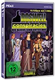 Roswell Conspiracies, Vol. 2
