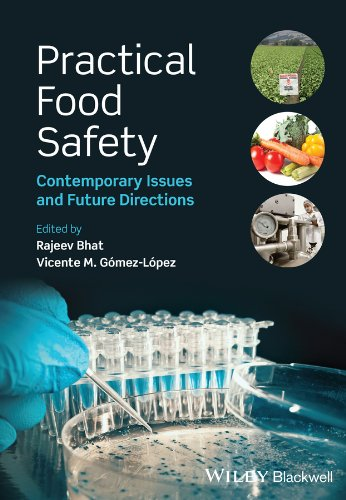 Download Practical Food Safety: Contemporary Issues and Future Directions Pdf
