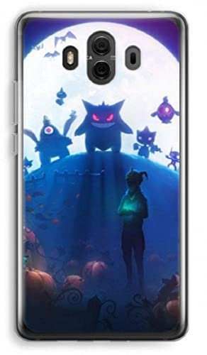 più recente 8066f 4f4ef Amazon.com: Inspired by Pokemon go cell phone case Huawei ...