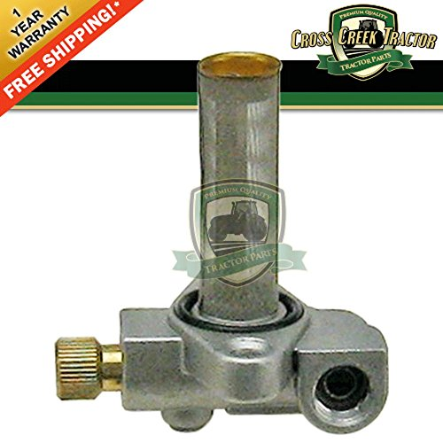 1955 Ford Parts (FORD TRACTOR FUEL SHUTOFF VALVE 311292, 600, 601, 700, 701, 800, 801, 900, 901)