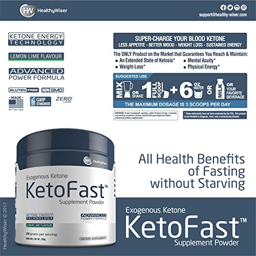 BHB: Exogenous Ketones And The Keto Diet