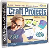 Craft Projects Collection (Jewelcase)