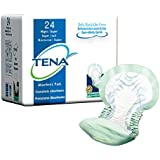 Tena 62718 Night Super Maximum Absorbency Pad 48/Case