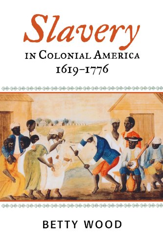 Search : Slavery in Colonial America, 1619–1776 (The African American History Series)