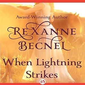 When Lightning Strikes Audiobook