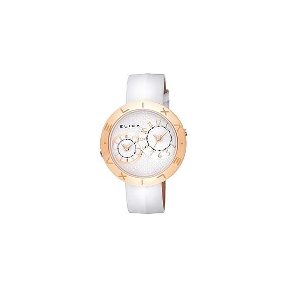 RELOJ ELIXA SEÑORA: Amazon.es: Relojes