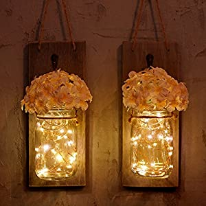 Wall Lamps & Sconces
