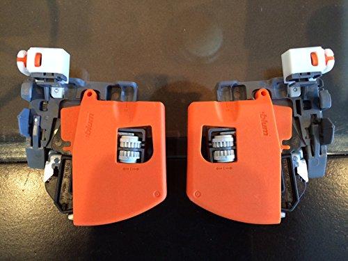 Side to Side Adjustable Locking Device for 563/569 Series Blum TANDEM drawer slide