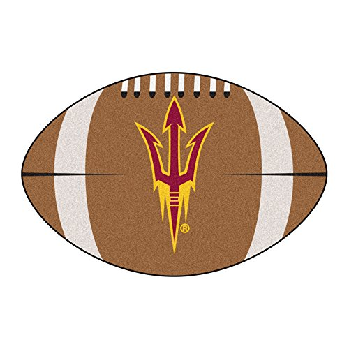 NCAA Arizona State University Football Rug, 22