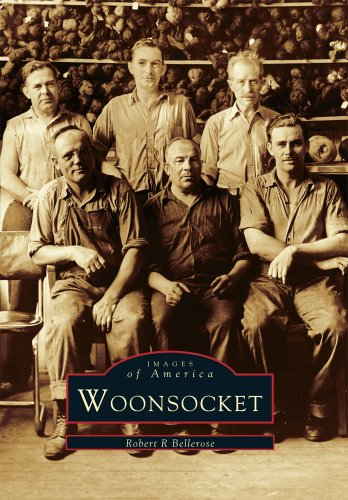 Woonsocket (RI) (Images of America)
