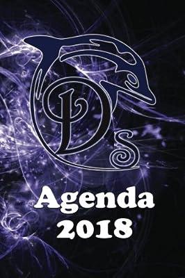 Amazon.com: Agenda 2018: Agenda de 15,6x23,4 cm (Spanish ...