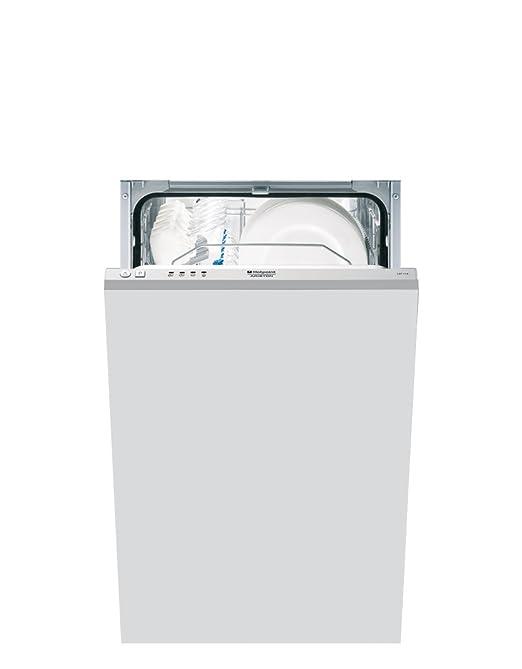 Hotpoint LST 114/HA lavavajilla Totalmente integrado 10 cubiertos ...