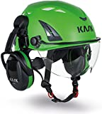 "Kask WVI00002.009""V2"" Smoked Out of Polycarbonate"