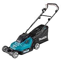 Makita DLM432Z Manual 36V Lawn Mower