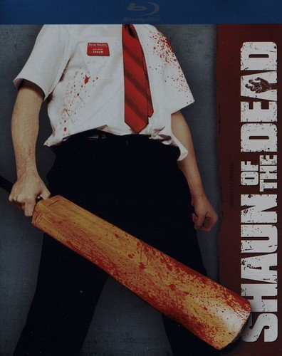 Shaun Of The Dead - (Region ()