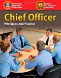 Chief Officer, National Fire Protection Association Staff and International Association of Fire Chiefs Staff, 0763779296