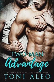 Two-Man Advantage by [Aleo, Toni]