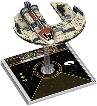 Asmodee SW X-Wing - Juego de Mesa: Amazon.es: Juguetes y juegos