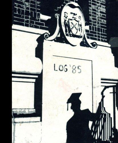 1985 Yearbook: James Madison High School, Brooklyn, New