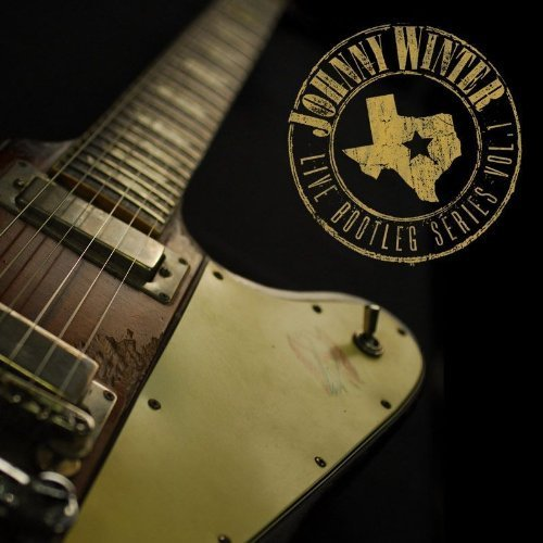 Live Bootleg Series Volume 1 by Johnny Winter (2007-10-09) ()