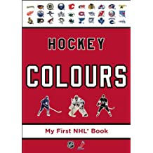 Hockey Colours: My First NHL Book