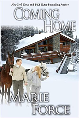 Coming Home (treading Water Series, Book 4) por Marie Force