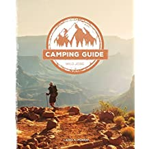 Camping Guide (Wild Jobs)