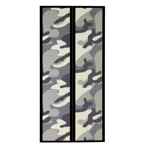 Total Vision Instant Mesh Guard, Camo (Closeout Outdoor Furniture Sale)