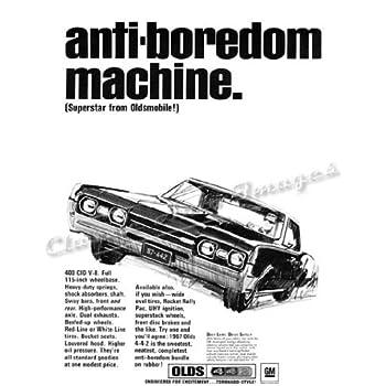 amazon com  1970 amc rebel ad digitized  u0026 re