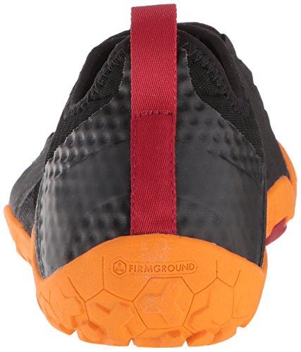 Black Orange Vivobarefoot Homme Chaussures Et Noir Primus Swimrun Fg dWZzqHq78w