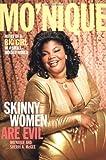 Skinny Women Are Evil, Mo'Nique and Sherri A. McGee, 0743464710