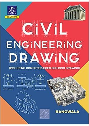 civil engineering drawing sc rangwala