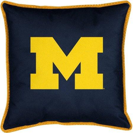 NCAA University of Michigan Sidelines 17