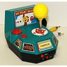 Namco Plug & Play TV Games: Ms Pac Man, Pole Position, Galaga, Xevious, Mappy