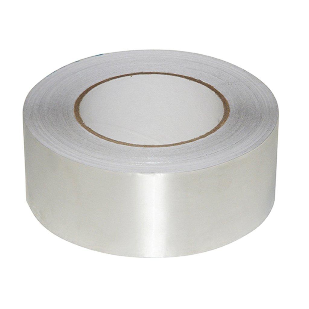 Aluminium Klebeband bis 350/°C L/üftung 50 m