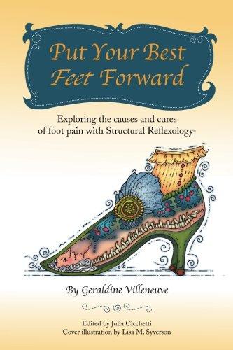 Put Your Best Feet Forward