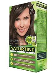 Naturtint Permanent Hair Color Natural Chestnut, 4N...