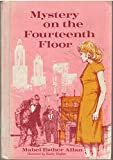 img - for Mystery on the fourteenth floor book / textbook / text book