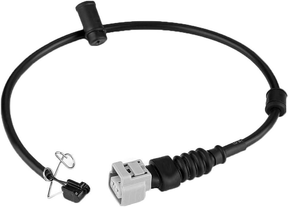 Broco 47770-50060 Rear Brake Pad Wear Sensor for Lexus LS430 4.3L 2001-2006